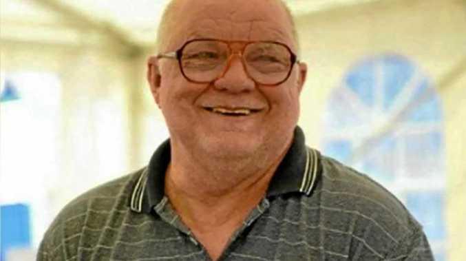 MISSING: Gladstone man Leslie Shulze, 69.