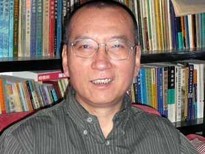 Chinese peace prize winner Liu Xiaobo dies