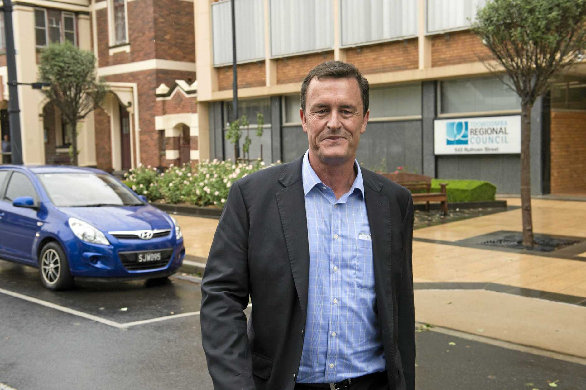 LNP president Gary Spence told the LNP State Convention politics has changed in the past 12 months.