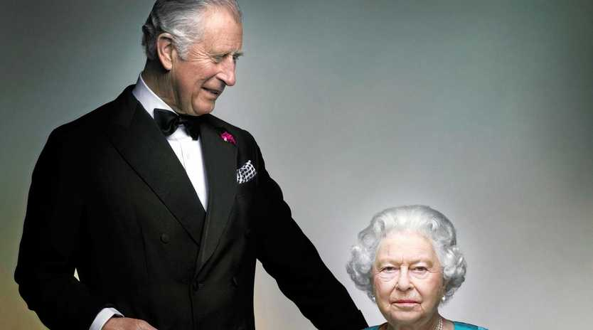 PROBLEMATIC: Would Australians rather become a republic following the Elizabethan era than have Charles on the throne?