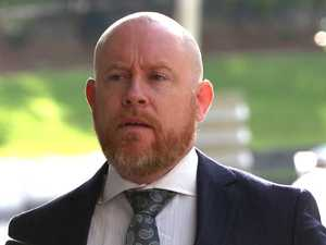 Lawyer for Daniel Morcombe's killer jailed for fraud