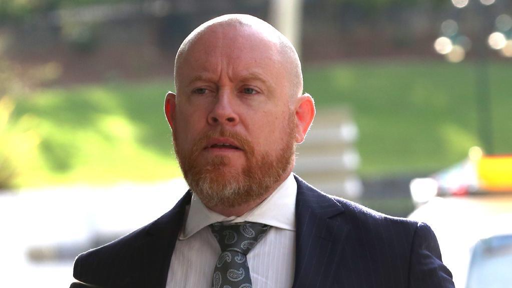 Tim Meehan was Daniel Morcombe's killer's lawyer.