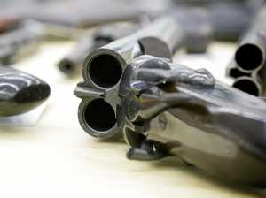 Community forum on firearms issues for Lismore