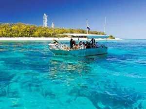 Lady Elliot Island Eco resort gets award