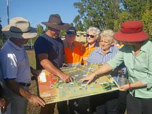 I'm a political pawn: Grazier claims levee queries unanswered
