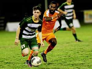 Pride goal scorer seizes extra time to impress