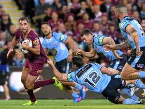 State of contention: Origin's 'merit' Test team named
