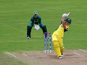 Southern Stars shine against South Africa