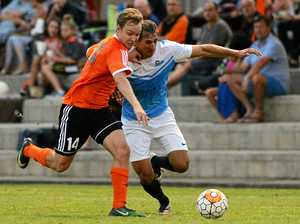 Wanderers cling to hopes of featuring in local soccer finals