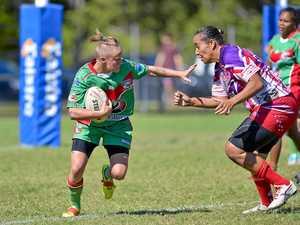 Seagals' loss sets up semi against Wallabys
