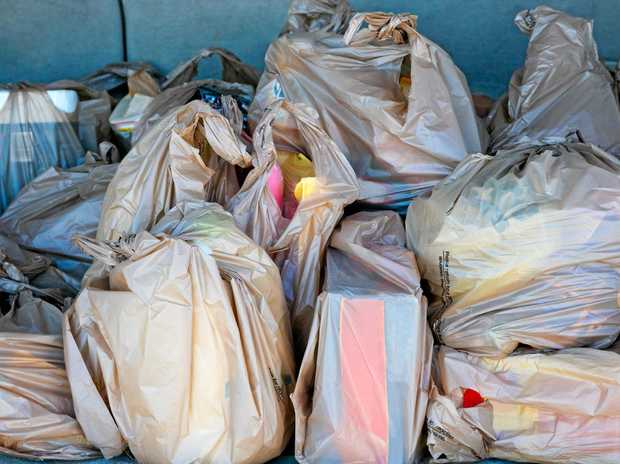 Coles Under Pressure To Reveal Its Plastic Bag Numbers