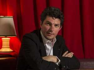 Where to next for former senator Scott Ludlam?