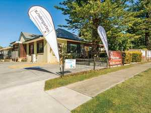 Toowoomba childcare centre goes under hammer