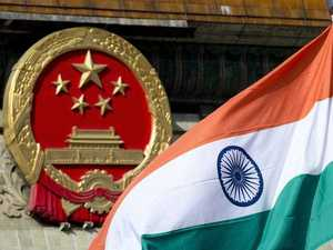 Warnings of possible war between India and China
