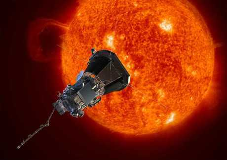 NASA announced it will launch the probe in summer 2018 to explore the solar atmosphere. It will be subjected to brutal heat and radiation like no other man-made structure before.