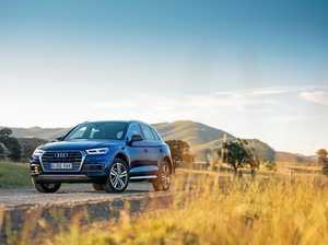 Road test: Luxurious 2017 Audi Q5 review