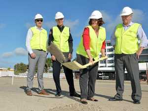 New Mackay fire station good news for job seekers