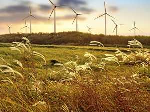 Mayor calls for energy stability