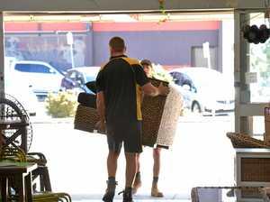 It's tough times for Bundy businesses
