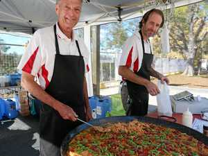 Food vendors mark Rocky festival as must-attend event