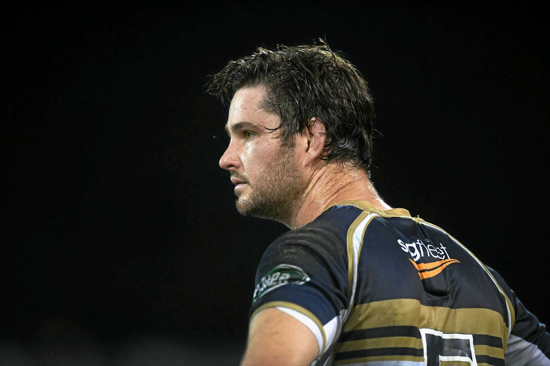 Brumbies skipper Sam Carter believes his side has the ability to pull off a big upset this Friday against the Hurricanes.