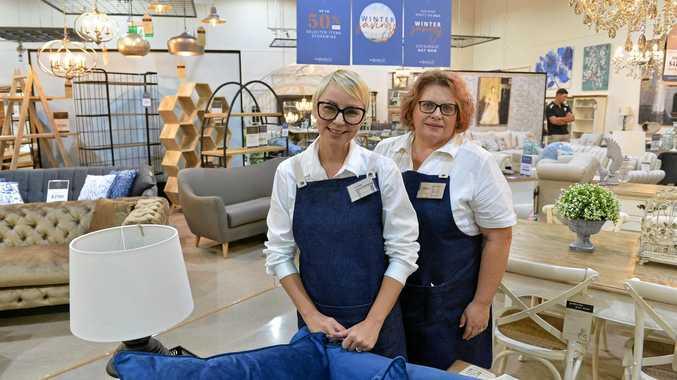 Early Settler has opened its doors in Bundaberg.