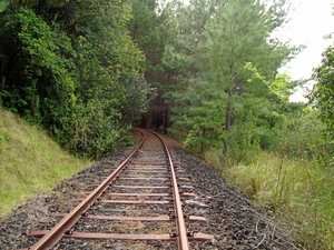 Rail trail funding angers railway action group