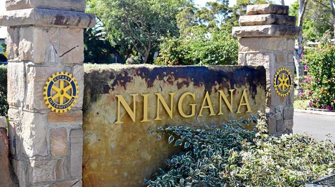 ALL CLEAR: Ningana Retirement Village has reopened its doors after being in lockdown following an influenza outbreak.