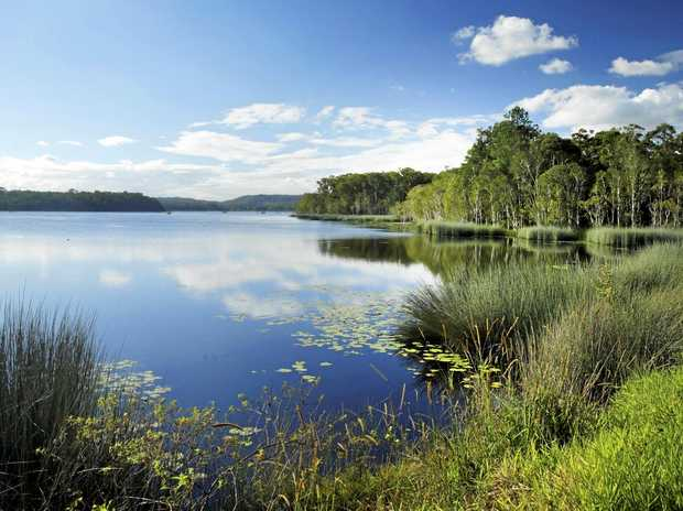 SAFETY RISK: Issues surrounding the safety of Ewen Maddock Dam in the Mooloolah Valley have been raised.