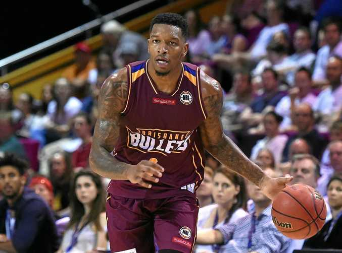 LUCRATIVE DEAL: Torrey Craig is close to signing with the Denver Nuggets.