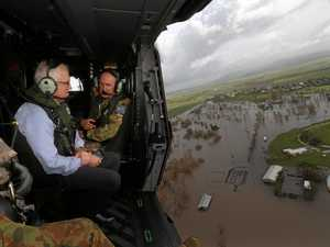 Documents accuse state of 'rorting' cyclone relief