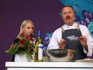 South smashes it at Regional Flavours