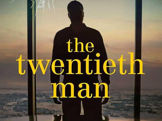 BOOKS: The Twentieth Man is the first novel from award-winning journalist Tony Jones.