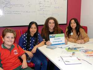 How innovative engineering students are helping kids