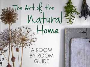 BOOK REVIEW: The Art of the Natural Home
