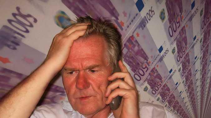 ALERT: Beware high risk, no reward investment scams.