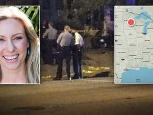 Shot dead as she approached police, Aussie killed in US
