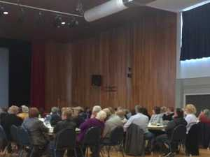 Southern Downs tourism forum under way