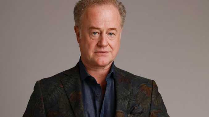 Owen Teale stars in the TV series Pulse.