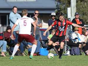 New times found for FFA Cup enounters
