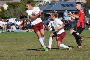 Boambee and Coffs United will meet in a Men's Premier League grand final rematch on April 29.