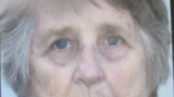 79-year-old Lorna Wilson has been missing since last night.