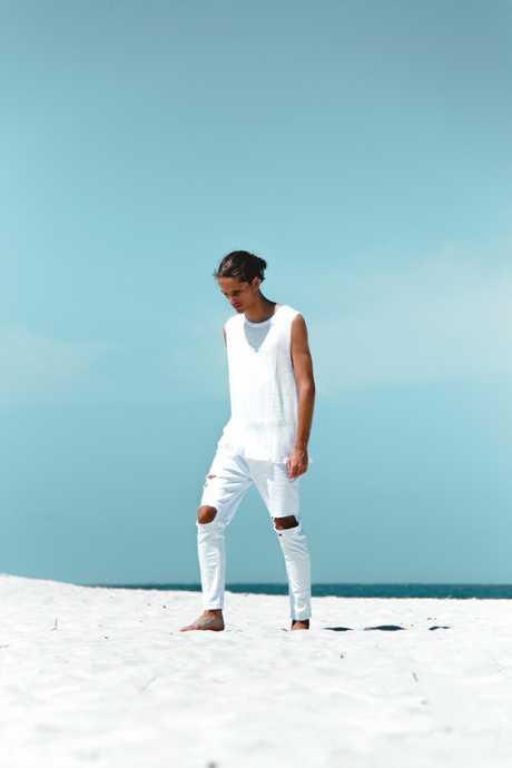 Nikke Horrigan's fashion line.