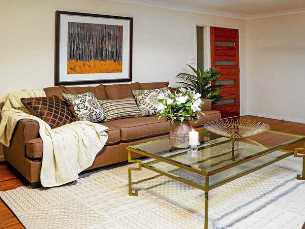 STYLE: Property styling can make a fantastic first impression.