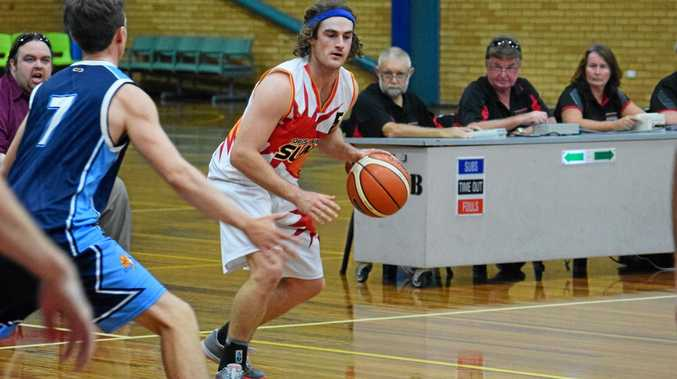 Simon Mackey's hot shooting helped set up a comfortable win against the Norths Bears.