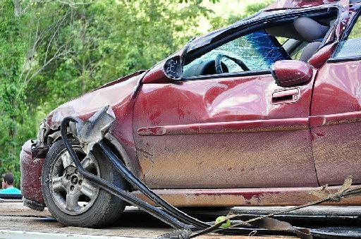Car crash generic