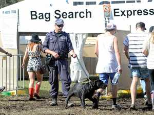 Police presence to be felt at Splendour