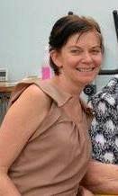 Tarryn Leigh Corlet, 43.