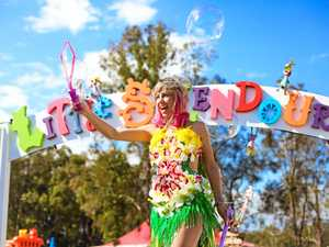 Little Splendour returns with something for the whole family