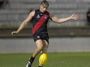 Bomber earns spot in South Qld squad